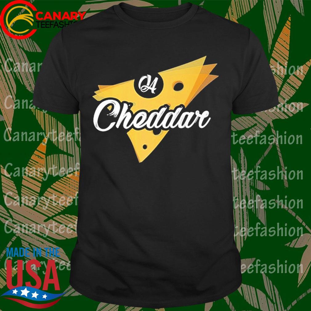 OA Cheddar shirt