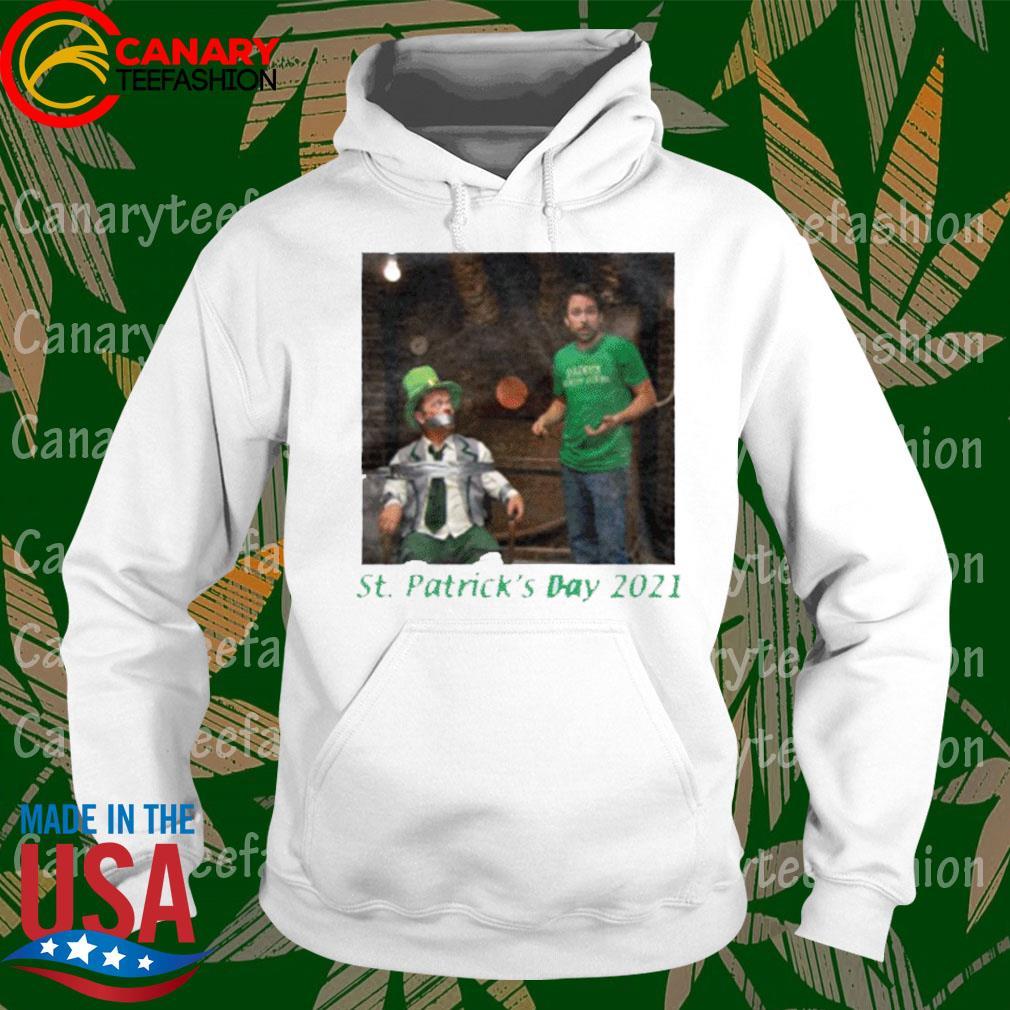 St. Patrick's Day 2021 s hoodie