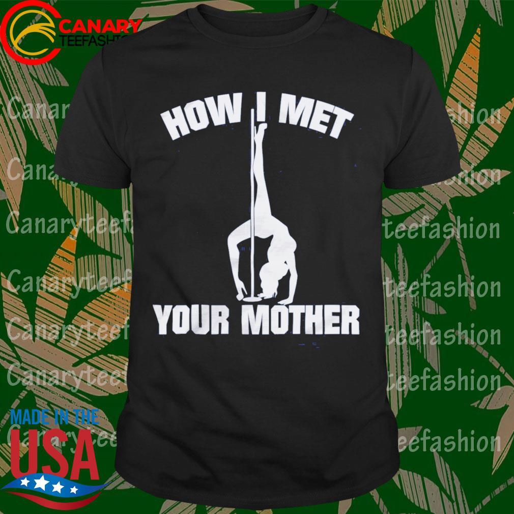 Ballet How I met your Mother shirt