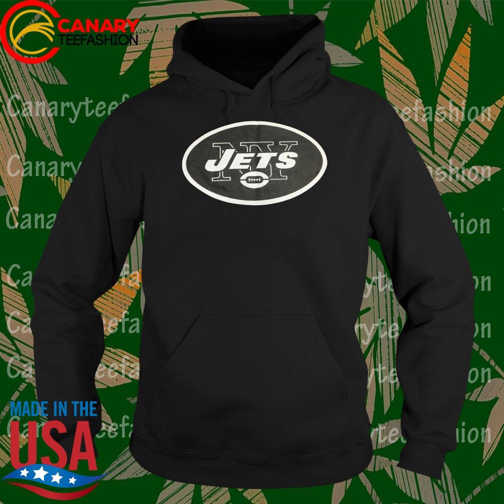 New York Jets logo s Hoodie