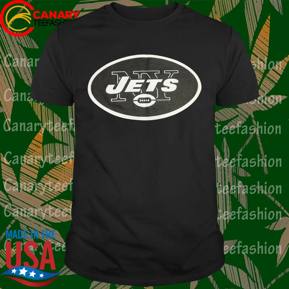 New York Jets logo shirt